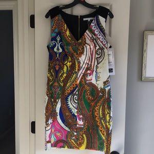 Trina Turk cocktail dress!🍾